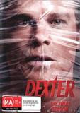 Dexter - The Final Season DVD
