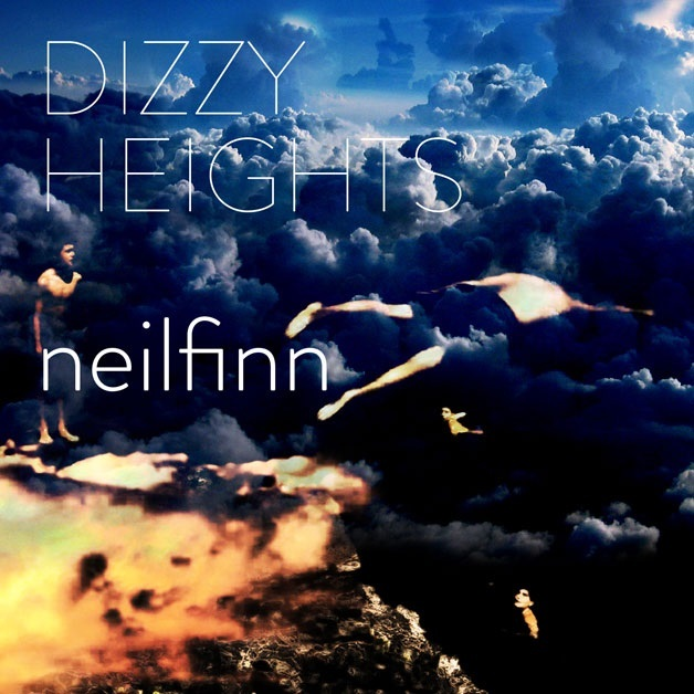 Dizzy Heights by Neil Finn