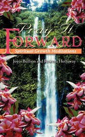 Pray It Forward by Joyce Bullion image