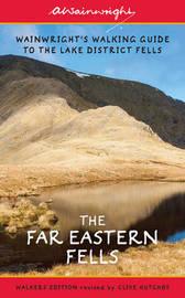 The Far Eastern Fells by Alfred Wainwright
