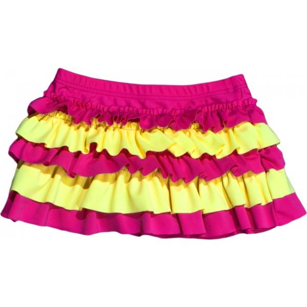 Banz Blossom Bikini Bottom (Size 1)