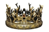 Game of Thrones - Tommen Baratheon Crown Mini Replica