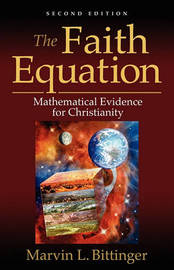 The Faith Equation by Marvin L. Bittinger