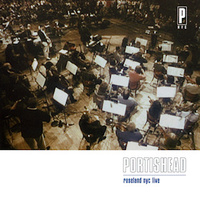 PNYC/Roseland NYC Live by Portishead