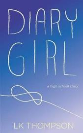 Diary Girl by Laura Kast image
