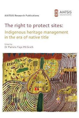 The Right to Protect Sites by Pamela F McGrath image