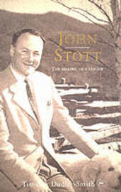 John Stott by Timothy Dudley-Smith image