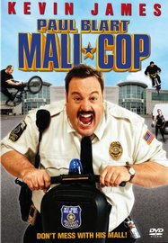 Paul Blart: Mall Cop on DVD