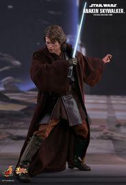 "Star Wars: Episode III - Anakin Skywalker 12"" Figure image"