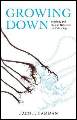 Growing Down by Jaco J Hamman image