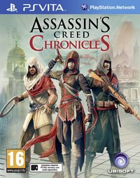 Assassin's Creed Chronicles for PlayStation Vita