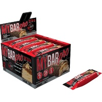 ProSupps My Bar Pro Protein Bars - Caramel Craze (12x88g)
