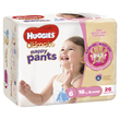 Huggies Ultimate Nappy Pants Bulk - Junior Girl 16kgs + (26)