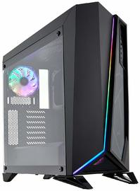 Corsair Carbide Series SPEC-OMEGA RGB Mid-Tower Tempered Glass Gaming Case