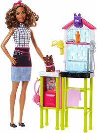 Barbie Careers - Pet Groomer Playset