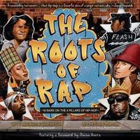 The Roots of Rap by Carole Boston Weatherford