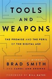 Tools and Weapons by Brad Smith