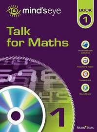 Talk for Maths Year 1 image