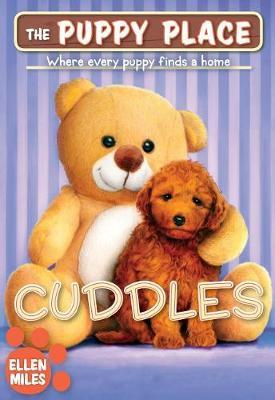 Cuddles by Ellen Miles