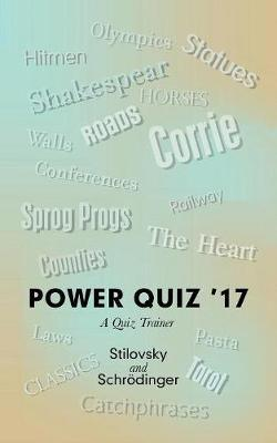 Power Quiz '17 by Stilovsky