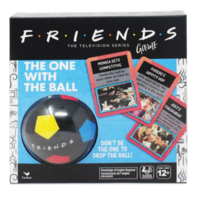 Cardinal: Friends - The One With The Ball image