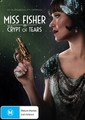 Miss Fisher & The Crypt Of Tears on DVD