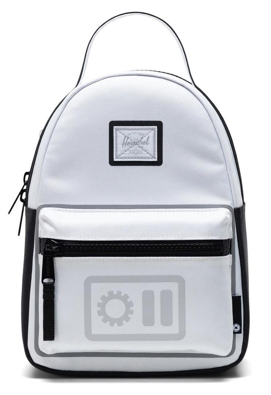 Herschel Supply Co x Star Wars: Nova Mini - Stormtroopers