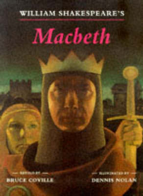 the meaning of the blood imagery in macbeth by william shakespeare