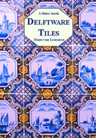 Delftware Tiles by Hans Van Lemmen