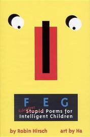 F E G Ridiculous Poems Intelligent Child by Hirsch image