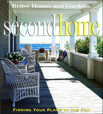 Second Home by Bhg