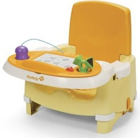 Safety 1st Snack and Scribble Booster Seat