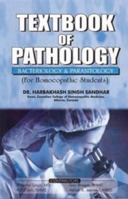 Textbook of Pathology by Singh H. Sandar