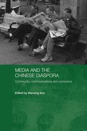 Media and the Chinese Diaspora image