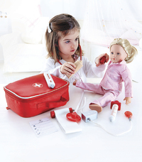 Hape: Doctor on Call image