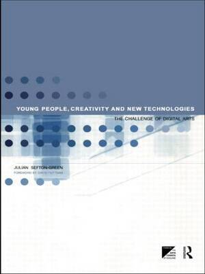 Young People, Creativity and New Technologies image