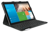 Logitech Keyboard Folio for Galaxy Note & Tab Pro 12.2 (Black)