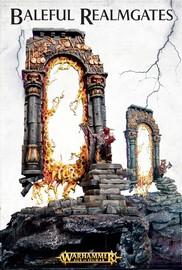 Warhammer Balefire Realmgates