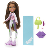 Bratz: Healthy Lifestyle Doll - Yasmin
