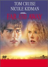 Far & Away on DVD