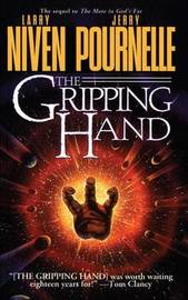 The Gripping Hand by Jerry Pournelle