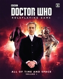 Doctor Who: All of Time and Space - Volume 1