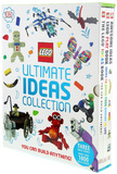 LEGO: Ultimate Ideas Collection