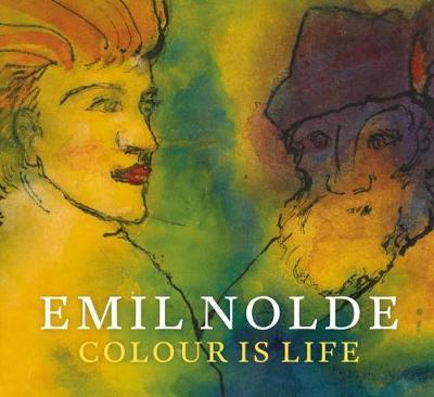 Emil Nolde by Keith Hartley