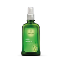 Weleda: Birch Cellulite Oil (100ml)
