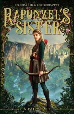 Rapunzel's Sister by Belinda Lui