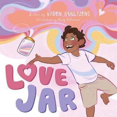 Love Jar by Karen Buultjens image