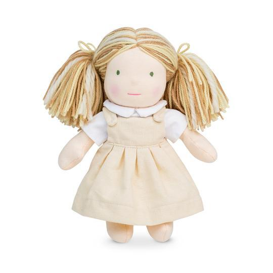 Lulujo: Doll - My Friend Lulu