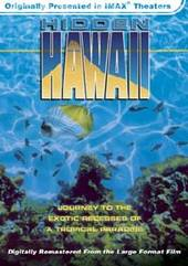Imax - Hidden Hawaii on DVD
