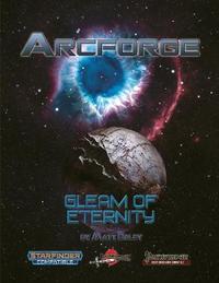 Arcforge by Matt Daley